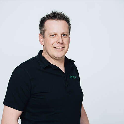 Medap Team Manuel Gesson
